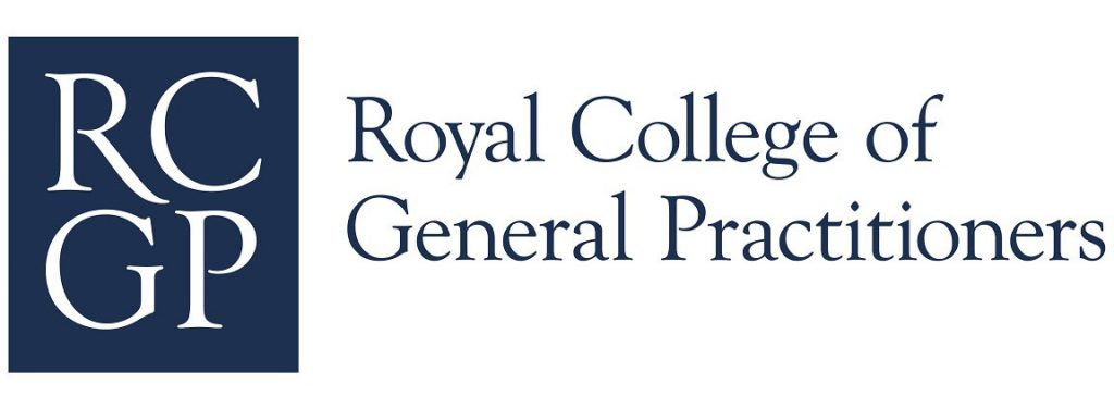 Royal College of GPs Logo